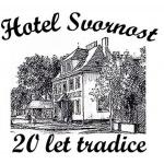 Hotel Svornost - Ubytování Praha 9 – logo společnosti