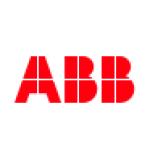 ABB s.r.o. (pobočka Praha 4) – logo společnosti