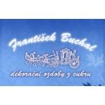 Buchal František, Dekorační ozdoby z cukru s.r.o. – logo společnosti