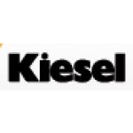 KIESEL,s.r.o. – logo společnosti