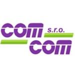 COMCOM, s.r.o. – logo společnosti