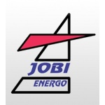 JOBI ENERGO, s.r.o. (pobočka Praha 4) – logo společnosti
