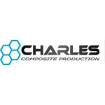 CHARLES- Kompozity s.r.o. – logo společnosti