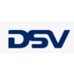 DSV Road a.s. - dopravní a logistická společnost – logo společnosti