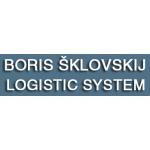 Šklovskij Boris – logo společnosti
