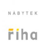 Miloslav Říha - Nábytek Říha – logo společnosti