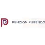 Penzion Pupendo – logo společnosti