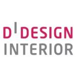 DI - DESIGN INTERIOR s.r.o. - Zahradní ratanový a dřevěný nábytek – logo společnosti