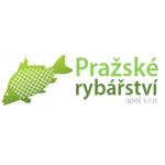 Pražské rybářství, spol. s r.o. – logo společnosti