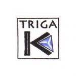 Triga - K – logo společnosti