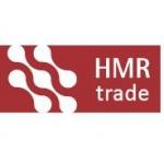 HMR trade s.r.o. – logo společnosti