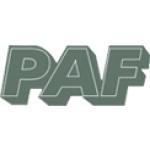 P.A.F. PRAHA s.r.o. – logo společnosti