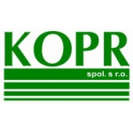 KOPR spol. s r.o. – logo společnosti