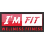I´M FIT s.r.o. - Wellness Fitness Praha – logo společnosti