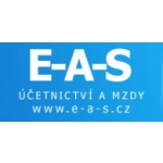 E - ACCOUNTING Services s.r.o. – logo společnosti
