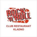 Restaurace Rock 'N' Roll – logo společnosti