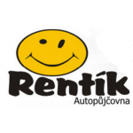 LACHOUT Tomáš - Autopůjčovna Rentík – logo společnosti