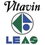 VLTAVÍN leas, a.s. - Primapůjčovna – logo společnosti