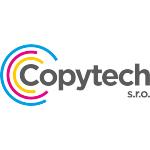 COPYTECH s.r.o. – logo společnosti