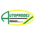 Autoprodej ROHAN, spol. s r.o. (Střední Čechy) – logo společnosti