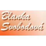 Svobodová Blanka – logo společnosti