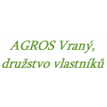 AGROS Vraný, družstvo vlastníků – logo společnosti
