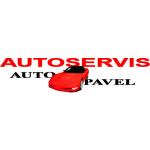 Pavel Jan - autoservis – logo společnosti