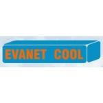EVANET-COOL, s.r.o. – logo společnosti