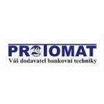 PROTOMAT, spol.s r.o. – logo společnosti