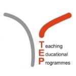 Kubičková Ivana - Vzdělávací středisko T.E.P. – logo společnosti