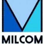 MILCOM servis a.s. – logo společnosti