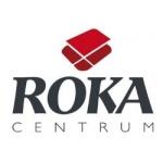 ROKA okna s.r.o. - Roka centrum – logo společnosti