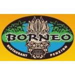 Penzion a restaurace Borneo – logo společnosti