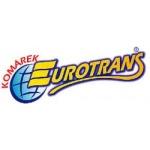 Komárek Eurotrans, s.r.o. – logo společnosti
