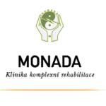MONADA, spol. s r.o. - Klinika komplexní rehabilitace Praha – logo společnosti