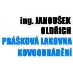 Janoušek Oldřich, Ing. (Pardubice) – logo společnosti