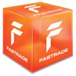 FASTRADE s.r.o. - stavební materiál – logo společnosti