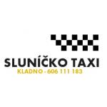 Hanzlíček Pavel - Taxi Kladno Sluníčko – logo společnosti