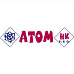 ATOM HK s.r.o. – logo společnosti
