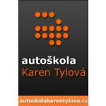 Autoškola Karen Tylová, s.r.o. – logo společnosti