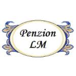 Maršounová Lenka - Penzion LM – logo společnosti