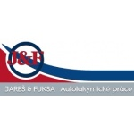 J a F autolakovna - autolakýrnické a klempířské práce Praha 6 – logo společnosti