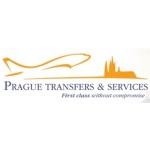 Prague transfers & services, s.r.o. – logo společnosti