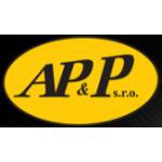 A.P. & P spol. s r.o. – logo společnosti