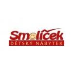 Smolíček.com – kvalitní dětský nábytek – logo společnosti