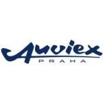 AUVIEX, s.r.o. – logo společnosti