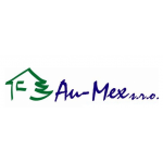 AU-MEX s.r.o. – logo společnosti