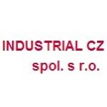 INDUSTRIAL CZ, spol. s r.o. - Ložiska, řemeny, spojky – logo společnosti