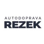 Autodoprava Rezek, s.r.o. – logo společnosti