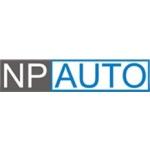 NP AUTO s.r.o. – logo společnosti